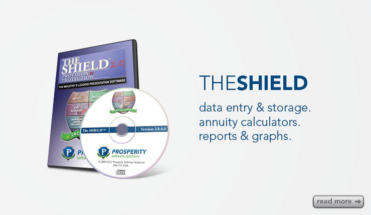The Sheild