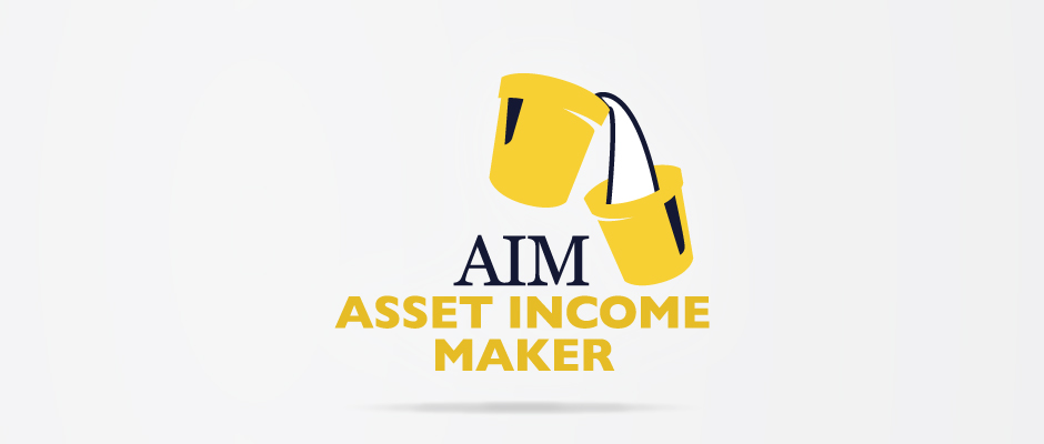 AIM – Asset Income Maker