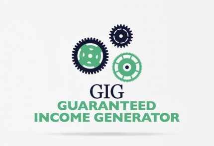 GIG – Guaranteed Income Generator