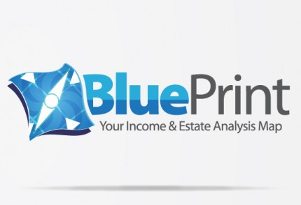 Blue Print – Your Income & Estate Analysis Map